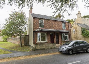 Thumbnail 2 bed semi-detached house for sale in Hill Top, Bolsover, Chesterfield