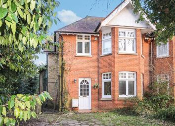 3 bed semi-detached house for sale in Little Bookham Street, Bookham, Leatherhead KT23