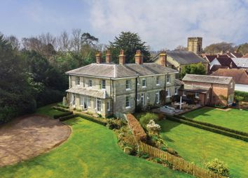 The Street, Sissinghurst, Cranbrook, Kent TN17. 6 bed detached house for sale