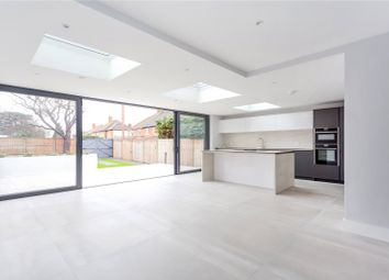 Thumbnail 5 bedroom semi-detached house for sale in Hayes Street, Bromley