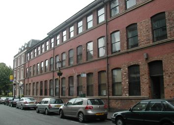 Thumbnail Studio to rent in St. Pauls Square, Birmingham