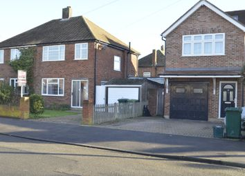 Thumbnail 4 bedroom semi-detached house to rent in Chalmers Road East, Ashford
