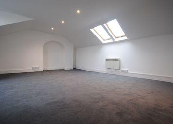 Thumbnail Studio to rent in Solway Road, London