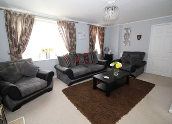 Thumbnail 3 bed property for sale in Harrowden Road, Bedford