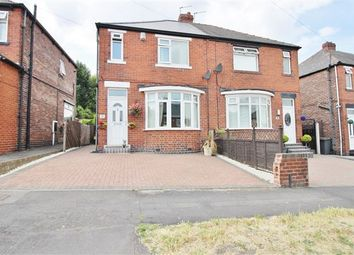 Thumbnail 3 bed semi-detached house for sale in Lound Road, Handsworth, Sheffield