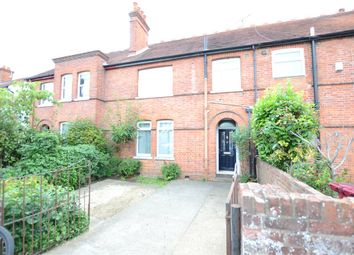 Thumbnail 5 bed terraced house for sale in South View Avenue, Caversham, Reading
