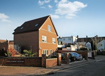 Thumbnail 2 bed flat to rent in Woodridings Close, Hatch End, Pinner