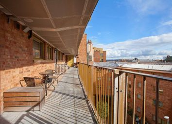 Thumbnail 2 bed flat for sale in Govan Road, Govan, Glasgow