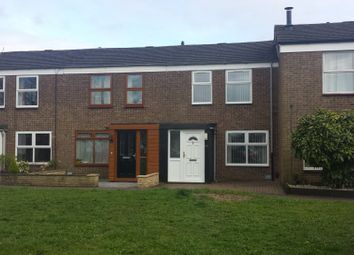 Thumbnail 3 bed terraced house to rent in Kingsley Walk, Tring