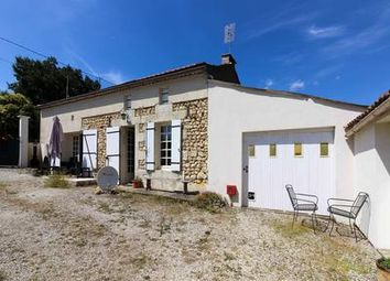 Thumbnail 2 bed property for sale in St-Georges-Des-Agouts, Charente-Maritime, France