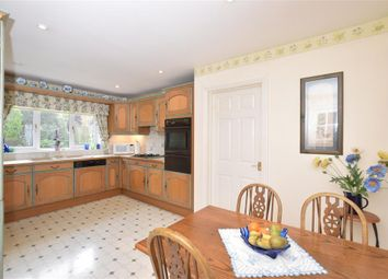 Thumbnail 4 bed detached house for sale in Marden Way, Petersfield, Hampshire