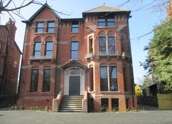Thumbnail 2 bed flat to rent in Liverpool