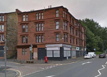 Thumbnail 1 bedroom flat to rent in Braeside Street, North Kelvinside, Glasgow