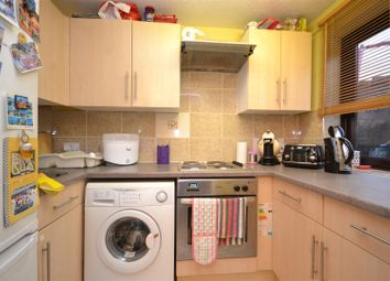Thumbnail 1 bedroom flat to rent in Deanery Close, East Finchley