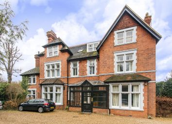 Thumbnail 2 bed flat to rent in The Helme, Lake Road, Wimbledon