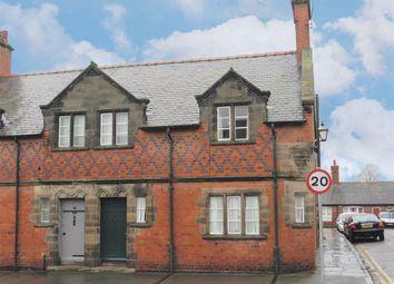 Thumbnail 2 bed end terrace house for sale in Overleigh Road, Handbridge, Chester