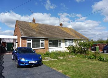 Thumbnail 2 bed bungalow to rent in Keswick Avenue, Hullbridge, Hockley