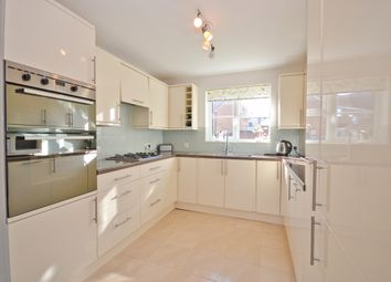 Thumbnail 3 bed detached house for sale in Harbour Way, Cowes