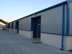 Thumbnail Light industrial to let in Unit 1 Hall Business Park, Dolphin Road, Shoreham-By-Sea, West Sussex