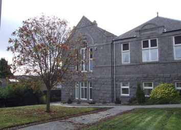 Thumbnail 2 bed flat to rent in Cults Court, Cults, Aberdeen