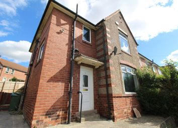 Thumbnail 3 bed terraced house for sale in Bertram Crescent, Benwell, Newcastle Upon Tyne