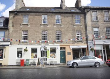 Thumbnail 1 bed maisonette to rent in 62B, High Street, Haddington