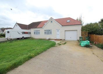 Thumbnail 5 bedroom bungalow for sale in Basilon Road, Bexleyheath