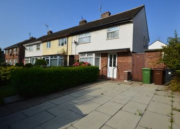 Thumbnail 3 bed semi-detached house for sale in Rimrose Valley Road, Liverpool