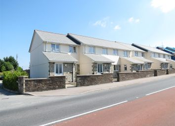 Thumbnail 3 bed detached house for sale in Red Lane, Bugle, St. Austell