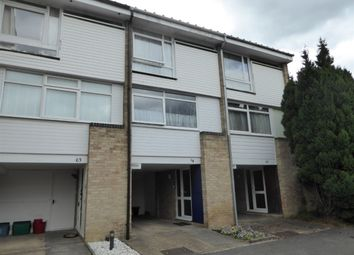 Thumbnail 2 bedroom terraced house for sale in Hollywoods, Forestdale, Croydon