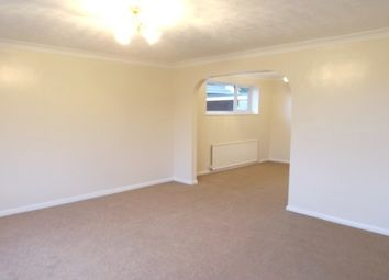 Thumbnail 3 bed bungalow to rent in Clifton Avenue, Barlborough, Chesterfield