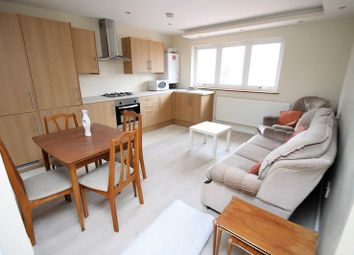 Thumbnail 3 bed flat to rent in Ramsey Close, Greenford