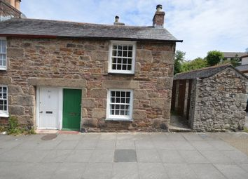 Thumbnail 1 bed cottage to rent in Falmouth Road, Redruth