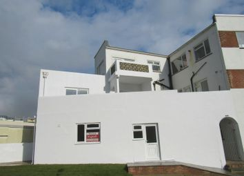 Thumbnail 2 bedroom flat to rent in Withyham Avenue, Saltdean, Brighton