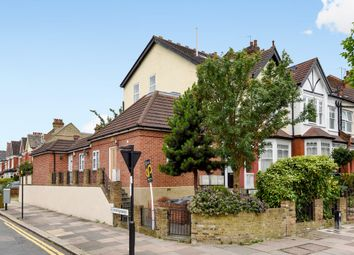 Thumbnail 1 bed flat for sale in Fox Lane, London