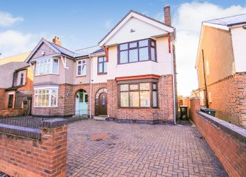 Thumbnail 4 bed semi-detached house for sale in Binley Business Park, Harry Weston Road, Binley, Coventry