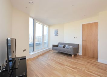 Thumbnail 2 bed flat to rent in Langan House, Limehouse