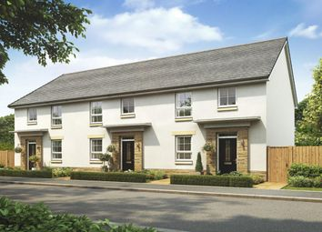 """Thumbnail 3 bedroom end terrace house for sale in """"Gourock"""" at Merchiston Oval, Brookfield, Johnstone"""