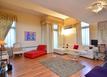 Thumbnail 2 bed flat for sale in The Water Gardens, Hyde Park Estates, London