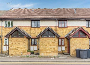 Thumbnail 2 bedroom terraced house for sale in Southmill Road, Bishop's Stortford, Hertfordshire