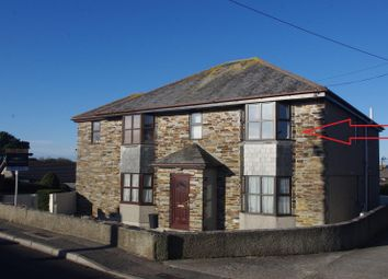 Thumbnail 2 bed flat to rent in Church Hill, Helston