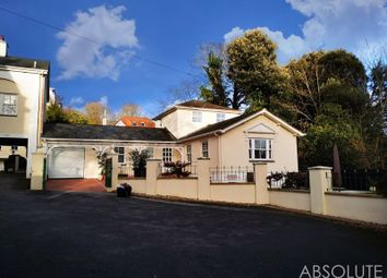 3 bed property for sale in Braddons Hill Road East, Torquay TQ1
