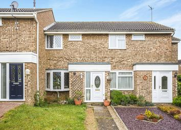 Thumbnail 2 bed terraced house for sale in Farningham Close, Maidstone