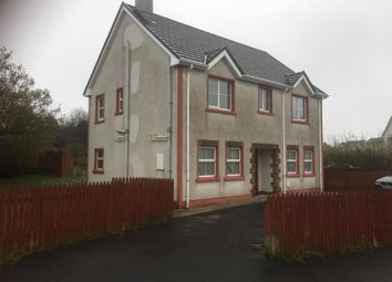 Thumbnail 4 bed detached house for sale in 12A Melvin Fields, Kinlough, Leitrim