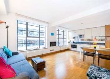 Thumbnail 1 bed flat for sale in Leathermarket Street, London
