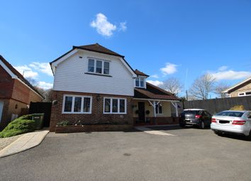 5 bed detached house for sale in Windmill Grange, West Kingsdown, Sevenoaks, Kent TN15