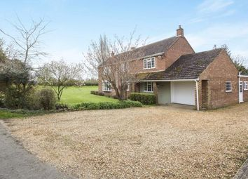 Thumbnail 5 bed detached house for sale in Outwell, Norfolk