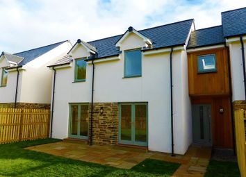 Thumbnail 3 bed property to rent in North Street, Lostwithiel