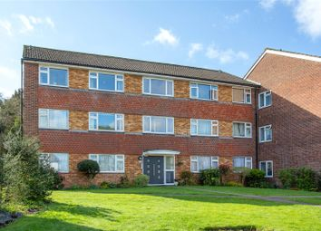 Thumbnail 2 bed flat for sale in Grove House, High Street, Bushey, Hertfordshire