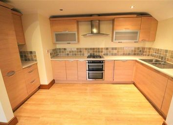 Thumbnail 2 bedroom flat to rent in Dean Court, Bamber Bridge, Preston